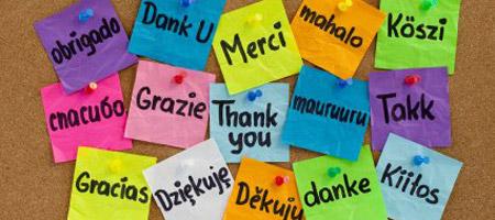 Hitro učenje tujih jezikov